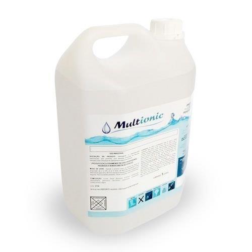 Desinfetante bactericida