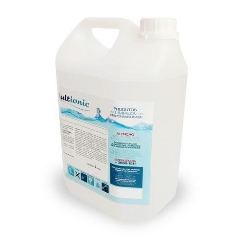 Sabonete bactericida